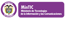 Registro MinTIC